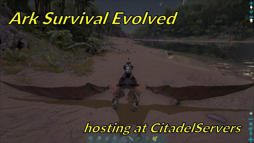 Game hosting at CitadelServers - GoodGameServers com